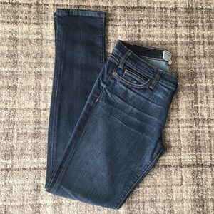 Current/Elliott Skinny Jean